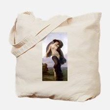 Bouguereau Evening Mood Tote Bag