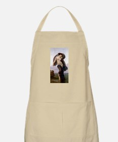 Bouguereau Evening Mood Apron