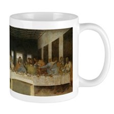 The Last Supper - Leonardo da Vinci Mug