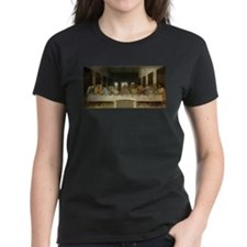 The Last Supper - Leonardo da Vinci Tee