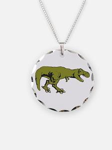 T rex 4 Necklace
