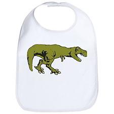 T rex 4 Bib