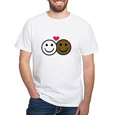Interracial Love Shirt