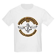 Navy - Rate - AZ T-Shirt