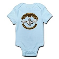 Navy - Rate - AZ Infant Bodysuit