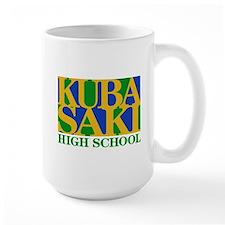 KUBA_SAKI_mug Mugs