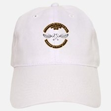 Navy - Rate - AM Baseball Baseball Cap