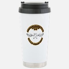 Navy - Rate - AM Travel Mug