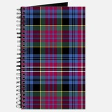 Tartan - Kidd Journal