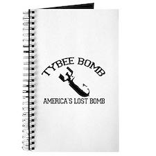 Tybee Island GA - Bomb Design. Journal