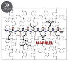 Maribel molecularshirts.com Puzzle