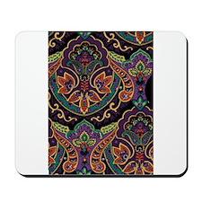 Carpet Design Mousepad