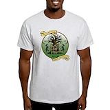 Brewery Mens Light T-shirts