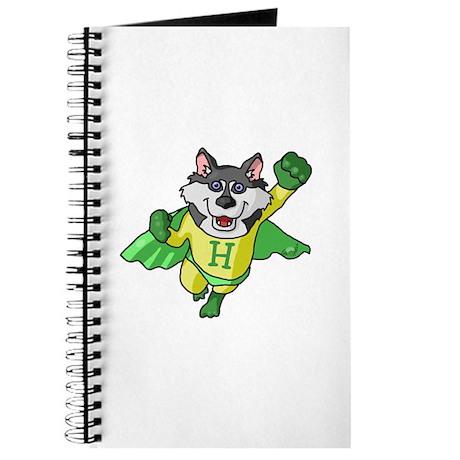Husky Journal