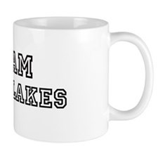 Team Twin Lakes Coffee Mug