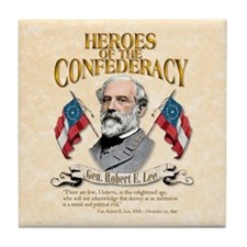 Robert E. Lee Tile