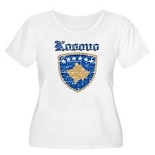 Kosovo Coat of arms T-Shirt