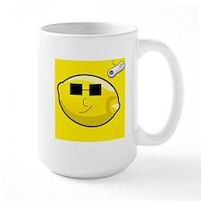 Thelemongamingpros Lemon Mug