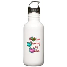 Ballroom Passion Water Bottle