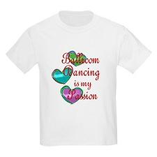 Ballroom Passion T-Shirt