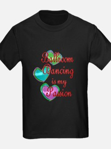 Ballroom Passion T
