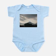 Smokey Mountain Infant Bodysuit