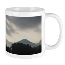 Smokey Mountain Mug