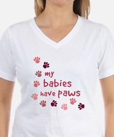 my babies have paws T-Shirt