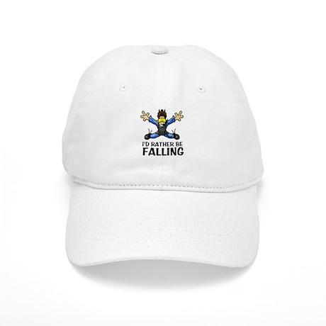 Skydiving Cap