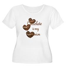 Chocolate Passion T-Shirt