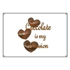 Chocolate Passion Banner