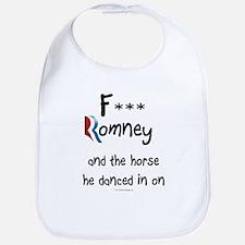 F Romney Bib