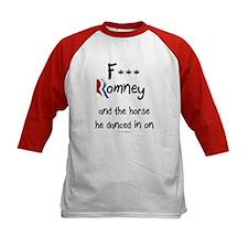 F Romney Tee