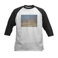 The Pyramids of Giza Tee