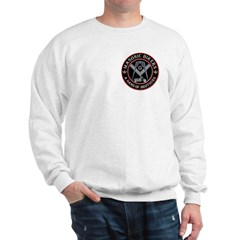 Masonic Bikers Sweatshirt