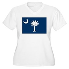 SC State Flag T-Shirt