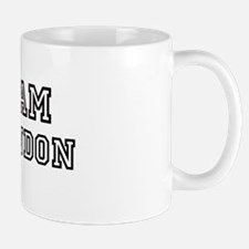 Team Shandon Mug