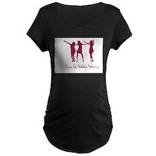 Dance Like Nobody's Watching T-Shirt