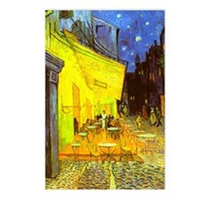 The Terrace Postcards (Package of 8)