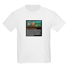 Oliver the Opossum T-Shirt