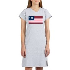 SCUSA.png Women's Nightshirt