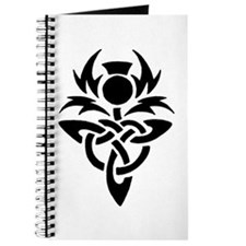 Tribal Thistle Journal