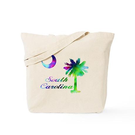 SC PT MC.png Tote Bag