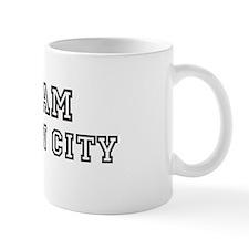 Team Raisin City Coffee Mug