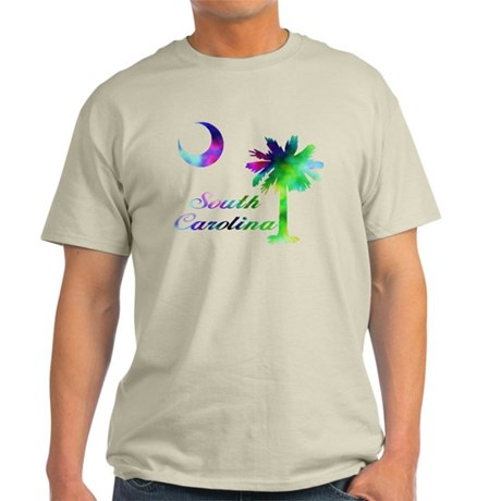 SC PT MC.png Light T-Shirt