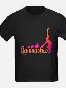 Gymnastics Star T