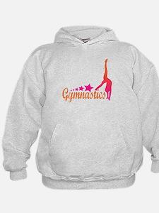 Gymnastics Star Hoodie