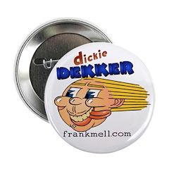 Dickie Dekker 2.25