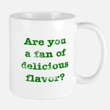 Delicious Flavor Mug