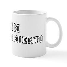 Team Lake Nacimiento Mug